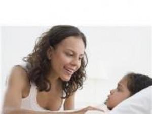 Czy wiesz jak złagodzić kaszel u dziecka?