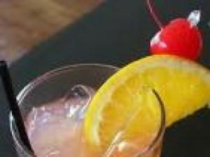 Czy wiesz jak zrobić Clarendon Cocktail?