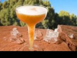 Czy wiesz jak zrobić drink Amaretto Flirt?