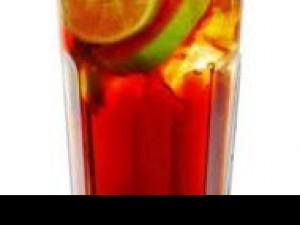 Czy wiesz jak zrobić drink Ananas Curacao?