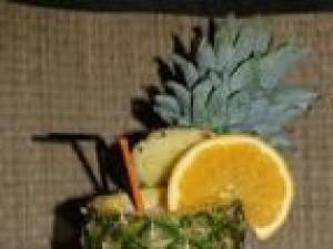 Czy wiesz jak zrobić drink Bahia II?