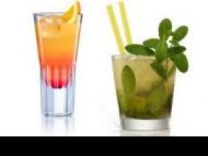 Czy wiesz jak zrobić drink Duce Hope?