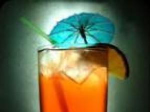 Czy wiesz jak zrobić drink Dzika Róża?