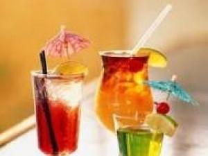 Czy wiesz jak zrobić drink Exotic Hour?