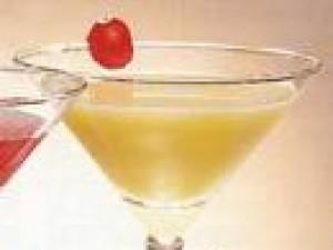 Czy wiesz jak zrobić drink Golden Volcano?
