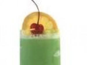 Czy wiesz jak zrobić drink Green Poison?