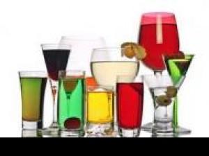 Czy wiesz jak zrobić drink Indigo?
