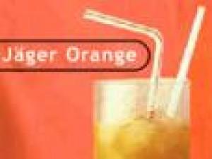 Czy wiesz jak zrobić drink Jäger Orange?
