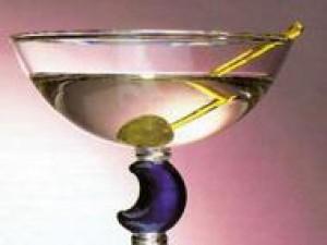 Czy wiesz jak zrobić drink Martini Dry Desert?