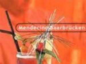 Czy wiesz jak zrobić drink Mendecino Saarbrucken?