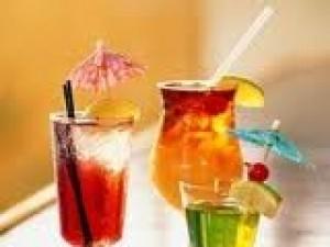 Czy wiesz jak zrobić drink Morze Koralowe?