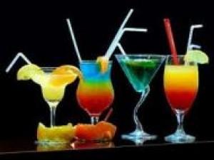 Czy wiesz jak zrobić drink Niebieski Chłopiec?