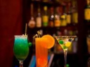 Czy wiesz jak zrobić drink Niebieski Chlust?