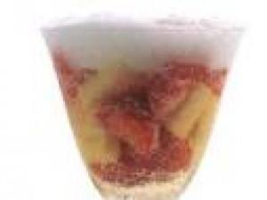 Czy wiesz jak zrobić drink Pineapple Cup?