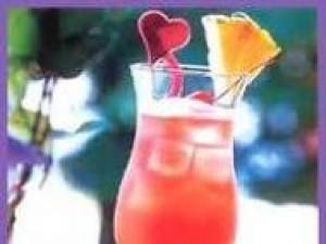 Czy wiesz jak zrobić drink Pocałuj Żabę?
