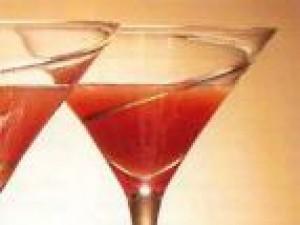Czy wiesz jak zrobić drink Robson?
