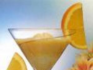 Czy wiesz jak zrobić drink Słoneczne Marzenie?