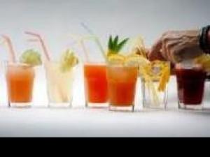 Czy wiesz jak zrobić drink Steamboat?