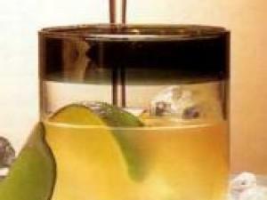 Czy wiesz jak zrobić drink Świderek?