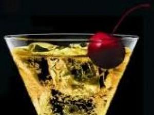 Czy wiesz jak zrobić drink Wiśniowy Daiquiri?