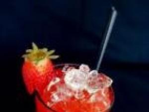 Czy wiesz jak zrobić drink Wulkan?