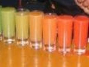 Czy wiesz jak zrobić drink Xanthia?