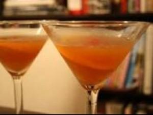 Czy wiesz jak zrobić drink Złota Jutrzenka?