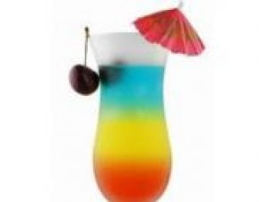 Czy wiesz jak zrobić drink Żółty Ptaszek?