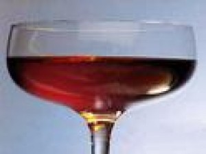 Czy wiesz jak zrobić drinka Air Mail II?