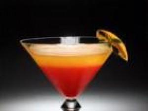 Czy wiesz jak zrobić drinka Gin And Sin?