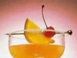 Czy wiesz jak zrobić drinka Lady Sexy Di?