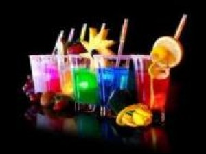 Czy wiesz jak zrobić drinka Looking At You?