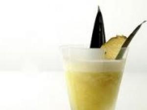 Czy wiesz jak zrobić drinka Robinson Crusoe?