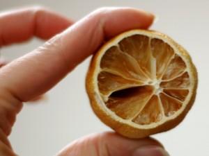 Czy wiesz jak zrobić galaretkę cytrynową?