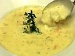 Czy wiesz jak zrobić zupę ziemniaczaną?