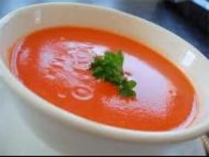 Czy wiesz jak zupę pomidorową z czosnkiem?