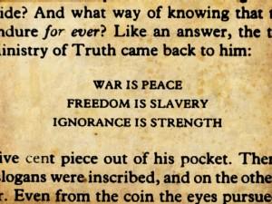 Czy wiesz, jakie są podstawowe zasady propagandy?