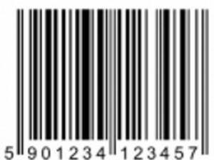 Czy wiesz, że kody kreskowe produktów polskich firm zaczynają się od 590?