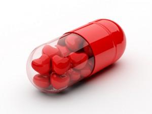 Czy wiesz, że miłość to narkotyk?
