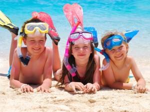Czy wysłać dziecko samo na wakacje (obóz, kolonie)?