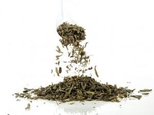 """Czy zielona herbata zwalcza """"zły"""" cholesterol LDL?"""