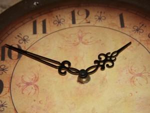 Czym jest dla nas czas?