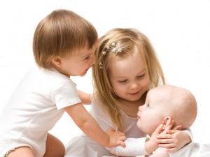 Czym jest kolka niemowlęca?