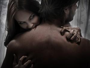Czym jest wampiryzm seksualny?