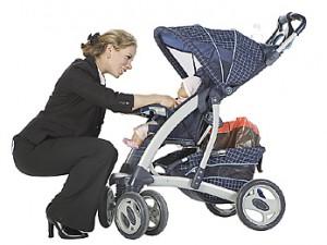 Czym się kierować wybierając wózek dla dziecka?