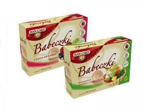 Dan Cake - Babeczki na słodko i na słono