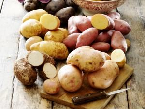 Dania z ziemniaków - co warto wiedzieć o ich przygotowaniu?