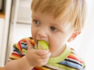 Dieta dla małego dziecka