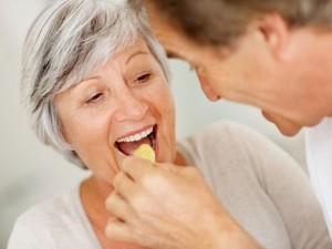 Dieta w chorobie Parkinsona