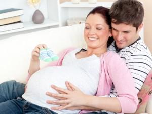 Dieta w oczekiwaniu na ciążę